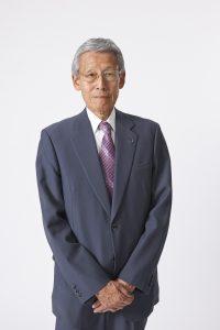 成田純治氏写真