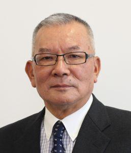 中田安則氏写真